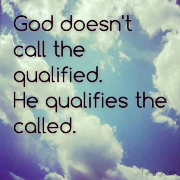 Qualified vs Called