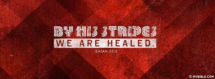 Need healing?