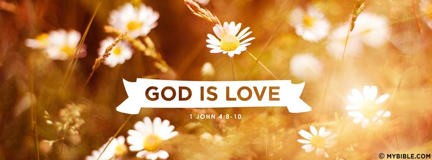 Do you love? Does love flow from you? …(The Bible's Impact on Acts of Mercy [Apr27])