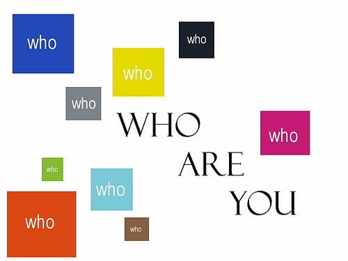 What is your brand? Who do people say youare?