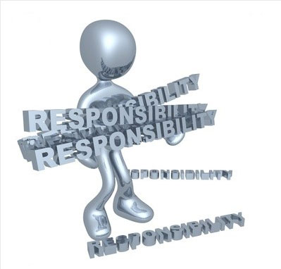 How will you handle your responsibilities?