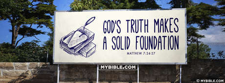 Truth as the foundation