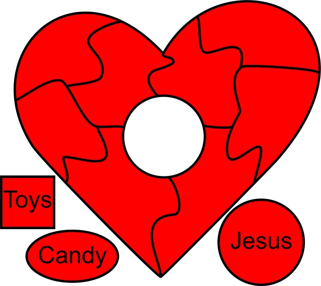 Hole in heart that only Jesus can fill.jpg