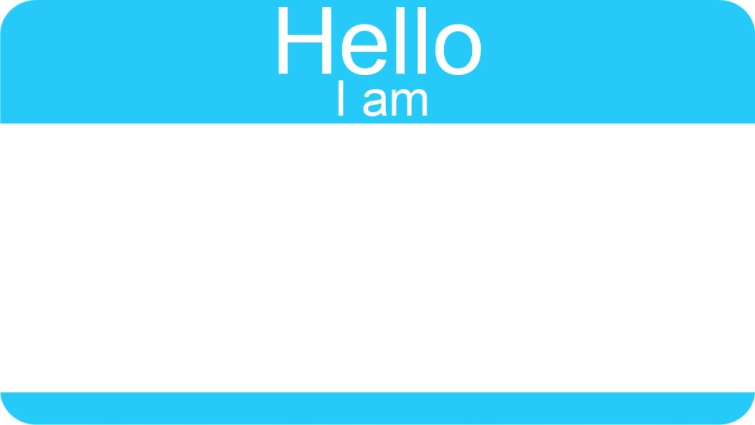 Hello I am
