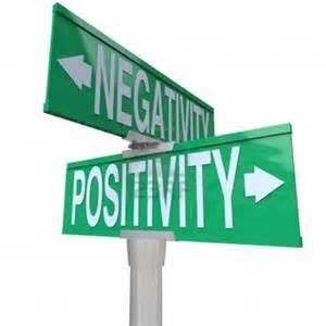 Negativity or Positivity