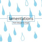 Ever wondered what lamentation means?