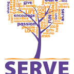 Who will you serve today?