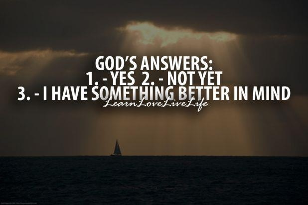 Looking for answers?