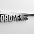 Forgiveness is the key! God is required!