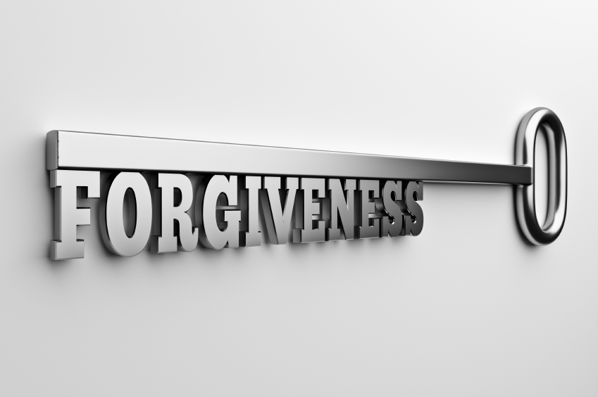 Do you realize the power of forgiveness?