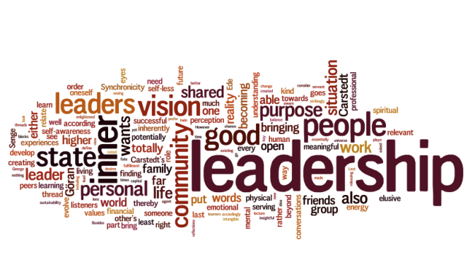 Are you making a difference as a leader?