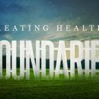 Healthy Boundaries…