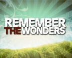 Will you remember? How will you remember?