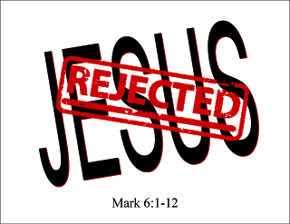 Ever been rejected?