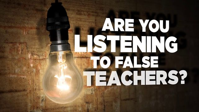 Who are you listeningto?
