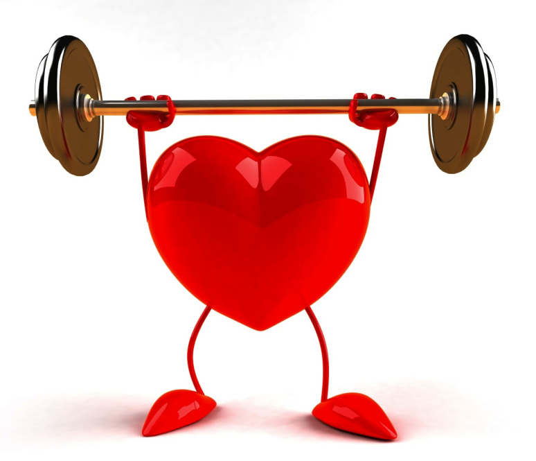 How much do you value your health? It's a matter of the heart!