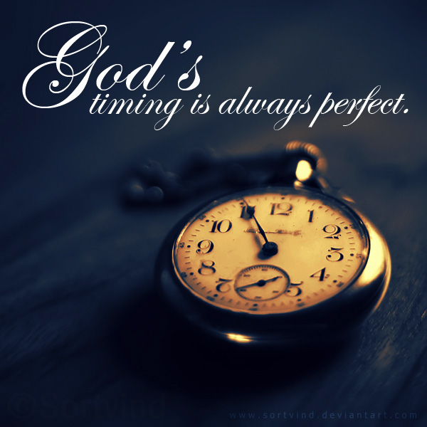 gods-timing-is-always-perfect