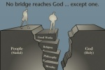 there-isnt-enough-that-we-can-do-to-close-the-gap-between-our-sins-and-gods-holiness