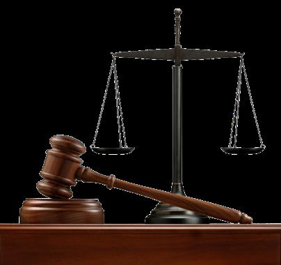 Justice vs Judgment