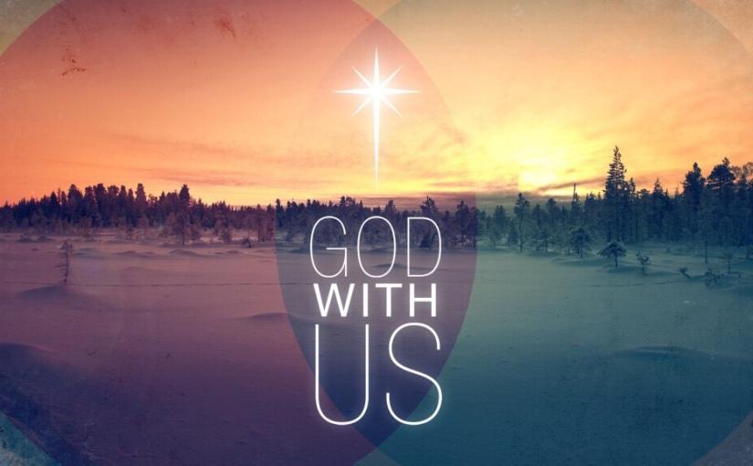 God in me!