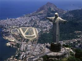 Jan 31 - Revalation 22 - Jesus the Redeemer - Rio de Janeiro - Corcovado mountain - 4