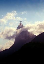 Jan 31 - Revalation 22 - Jesus the Redeemer - Rio de Janeiro - Corcovado mountain -6