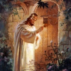 As you stand at the doorway are you ready? The Bible's Impact on Visual Arts (Jan 30th)