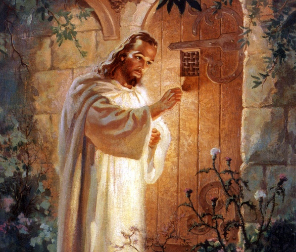 As you stand at the doorway are you ready? The Bible's Impact on Visual Arts (Jan30th)