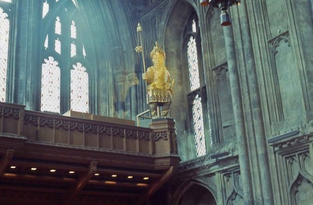 Feb 19 - Impact of Ezekiel 38 - Gog at London Guildhall