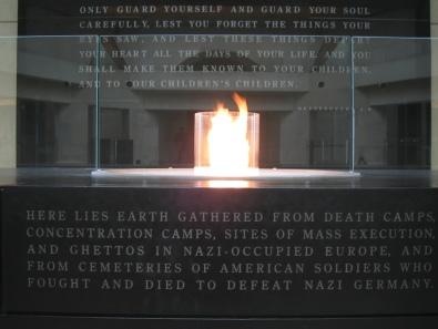 Feb 2 - Deuteronomy 4_9 - Lest you forget - United States Holocaust Memorial Museum - 3
