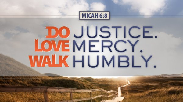 Feb 20 - Impact of Micah 6_8 on American History - 2