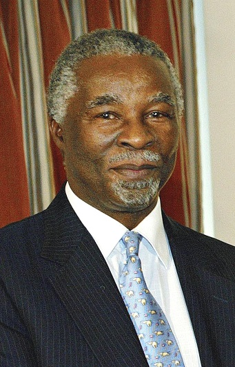 Mar 10 - Prov 3_28-30 - Thabo Mbeki - Annual Nelson Mandela Lecture in 2006