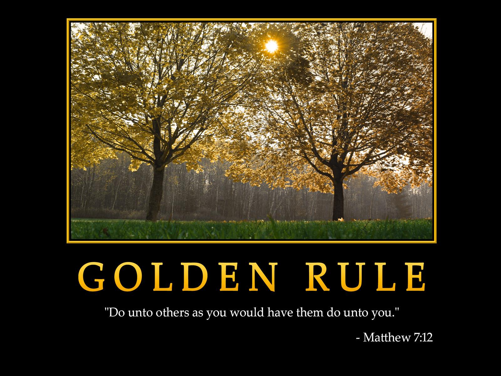 Mar 14 - Matthew 7 - Golden Rule - John Newton on Slavery v12