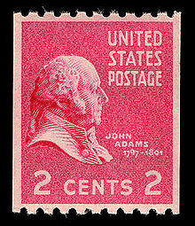 JOHN ADAMS AND THE STAMP ACT…(The Bible's Impact on Trade and Taxes [June 25])