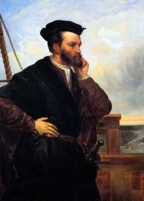 JACQUES CARTIER AND THE HURON INDIANS…(The Bible's Impact on Trade and Taxes [June 28])