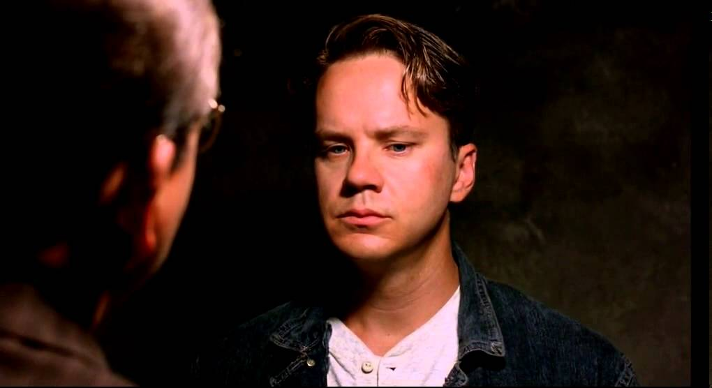 THE SHAWSHANK REDEMPTION … (The Bible's Impact on Performance Art) [Nov23]