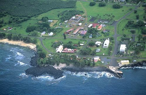 THE MOLOKAI LEPER COLONY … THE BIBLE'S IMPACT ON ACTS OF CHARITY) [DEC20]