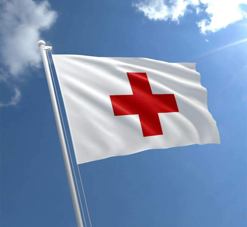 THE INTERNATIONAL COMMITTEE OF THE RED CROSS … THE BIBLE'S IMPACT ON ACTS OF CHARITY) [DEC29]