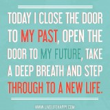 Are you ready for a freshstart?