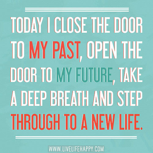 Are you ready for a fresh start?