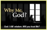 Do you believe God? Do you trust God? Enough to go along with what He asks?