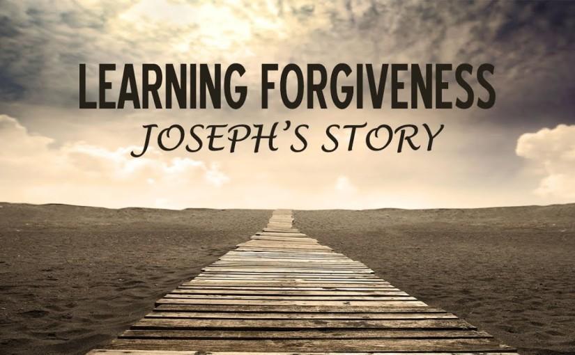 The power of forgiveness inreconciliation.