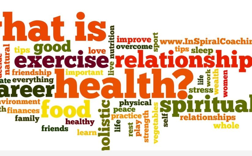 What are you doing to become healthier?