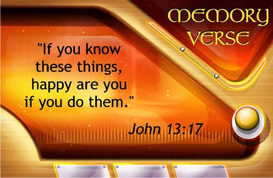 Do you realize how you will be blessed by doing things the rightway?