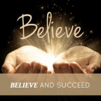 Now that you believe. Now that you are ready. It is time to get it done!