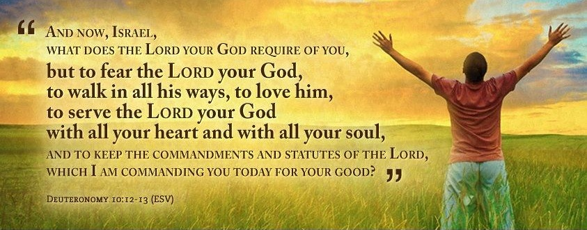 Will you give God what youhave?