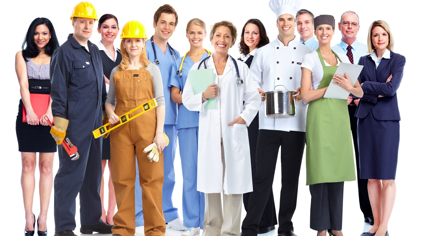 What type of worker are you?