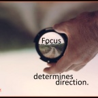 Let's focus!